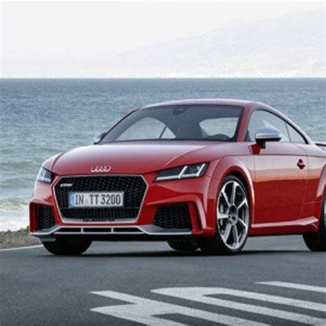 New 400ps Audi Tt Rs Ready To Order