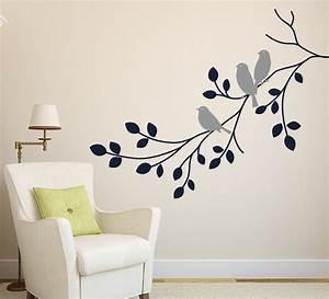 Wall Art Designs: Unbelievable sticker wall art decals