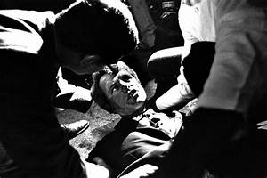 The assassination of Robert F. Kennedy - Framework ...
