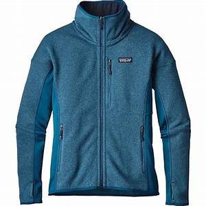 Patagonia Women's Performance Better Sweater Jacket - at ...