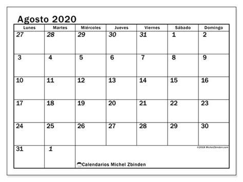 calendario 2020 da stare gratis calendarios para imprimir 2020 ld michel zbinden es
