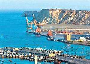 China has commercial, military interests in Gwadar: US ...