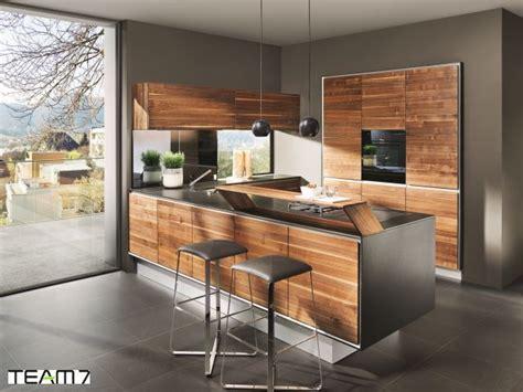 Küche Weiß Holz Modern by K 252 Che Aus Holz Vorteile Anbieter Und Preise