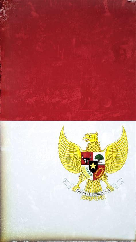 merah mutih garuda indonesia wallpaper iphone   hd