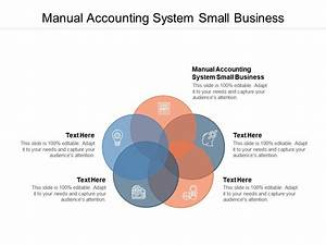 Manual Accounting System Small Business Ppt Powerpoint