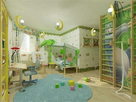 Kids Room Wallpaper Borders Yamsixteen