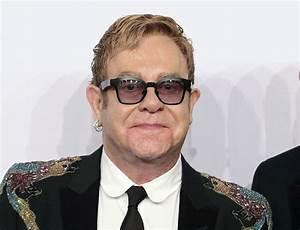 Elton John to be honoured by Harvard for HIV/AIDS ...  Elton