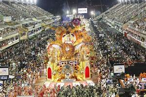 Rio Carnival 2018 - Finisterra Travel