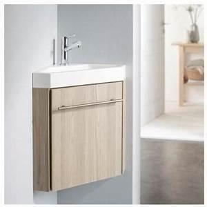 catgorie lavabo et vasque page 10 du guide et comparateur With couleur chaude couleur froide 5 meuble lave mains dangle couleur anthracite mitigeur