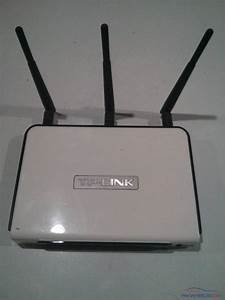Home Broadband Wireless Complete Package  Tp