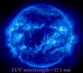 Ultraviolet Light Sun