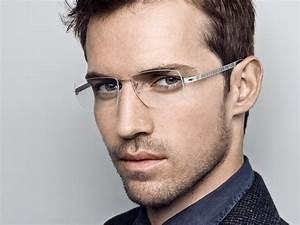 Lunette De Vue A La Mode : 1001 id es pour des lunettes de vue homme tendance les ~ Melissatoandfro.com Idées de Décoration