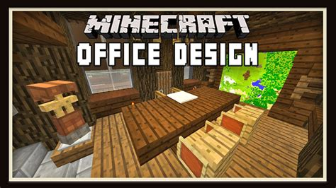 Ranch Office Furniture Design ( How To Build A