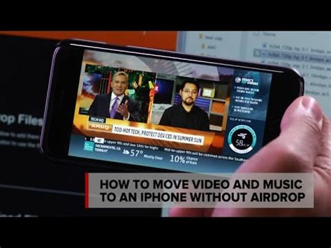 airdrop music from iphone to iphone how to move movies and music to an iphone without airdrop Airdr
