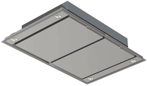 kitchen island exhaust hoods sirius sut951 43 inch ceiling mount range with