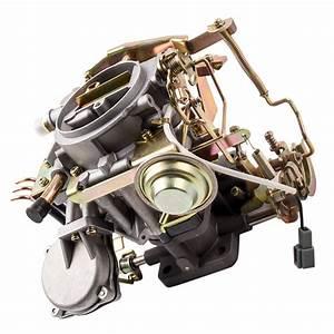 Carburetor For Toyota Land Cruiser 3f Engine 4 0l Fj62