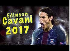Edinson Cavani 2016 Goals & Skills PSG 1080i Doovi