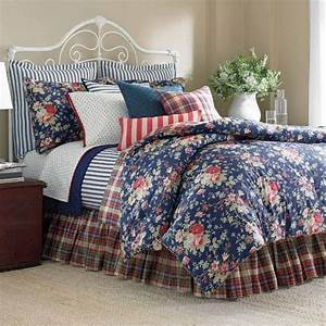 new chaps by ralph cape cod 3pc comforter