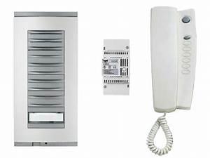 Bpt Intercom Systems      Communica Online
