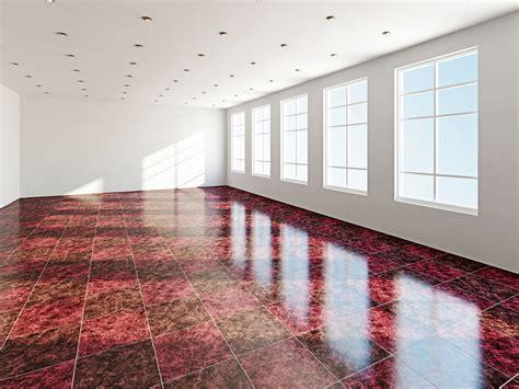 a brief guide to ceramic tile flooring