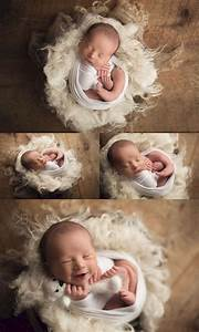 40 Cute Newborn Baby Photography Poses Ideas (5) - RONTSEN