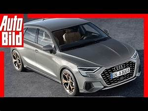 Audi A3 2019 : zukunftsaussicht audi a3 2019 details erkl rung youtube ~ Medecine-chirurgie-esthetiques.com Avis de Voitures