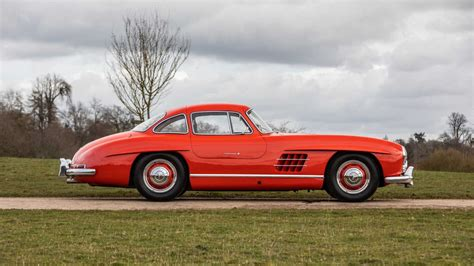 Ben branch january 17, 2013. Will This 1954 Mercedes-Benz 300SL Gullwing Sell For $1 Million? | Motorious