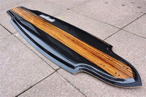 Carbon Fiber Longboard Deck by 17 Best Images About Composite On Set