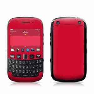 Blackberry Curve 9320 Skin