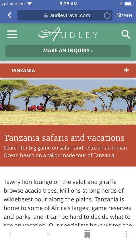 pin connie shook lets ocean beach tanzania safari veldt