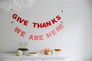 the easiest letter garland o a subtle revelry With letter garland