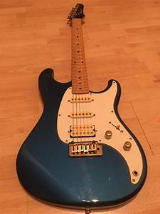 Ibanez Blazer Custom 90s Guitar