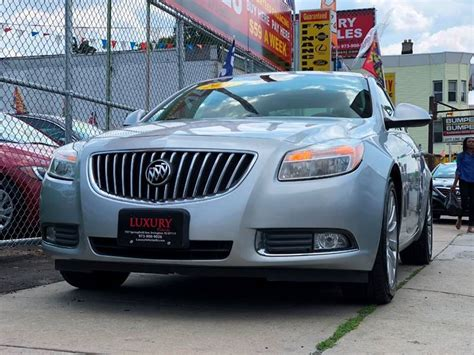 2011 Buick Regal Cxl Turbo In Irvington, Nj