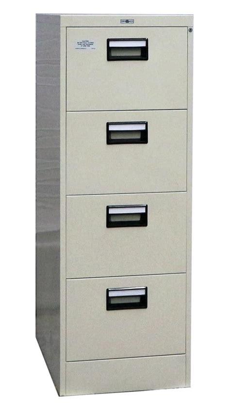 Steel Filing Cabinet (commercial Type) 4doors Hermaco