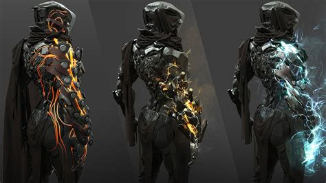 anthem loot  game activities   details