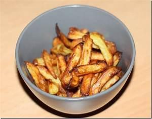 Frites à La Friteuse : goulucieusement frites maisons test de la fameuse friteuse airfryer ~ Medecine-chirurgie-esthetiques.com Avis de Voitures