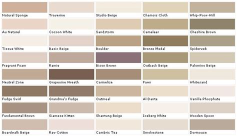 frazee paint color swatches frazee exterior paint color chart pictures to pin on