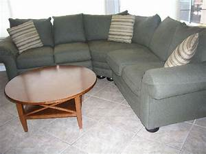 Sage green sectional sofas with recliners 6 astounding for Sage green sectional sofa