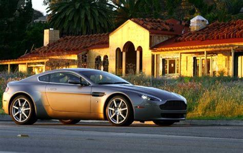 Used 2006 Aston Martin V8 Vantage Pricing