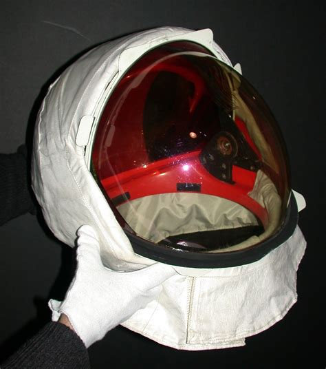 Neil Armstrong's Flown Suit