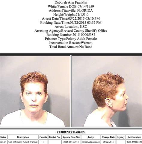 arrests  brevard county