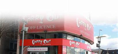 Licence Carryout Carry Franchisee Become