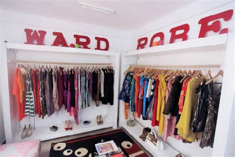 New Wardrobe by Wardrobe The Contemporary Fashion Shop By Cynthia Tabe In