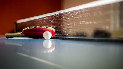 Tennis Pong Ping Wallpapers 4k Desktop Animated