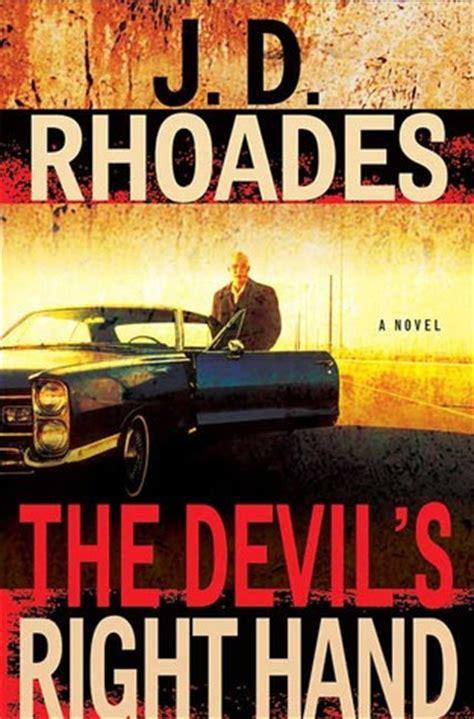 devils  hand    rhoades reviews