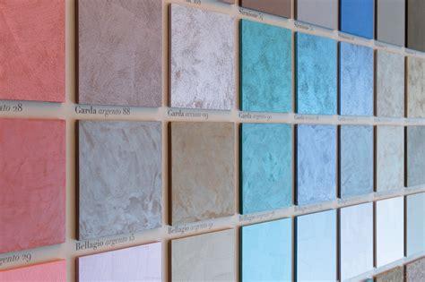 Pittura Metallizzata Per Interni - dipingere le pareti con effetti decorativi un ti