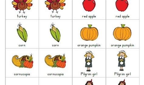 15 Thanksgiving Printable Coloring Pages, Party Favors, Decor + Games