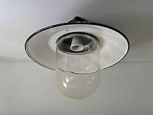 Plafonnier Led Industriel : plafonnier industriel 2 jpg luminaires lampes ~ Edinachiropracticcenter.com Idées de Décoration
