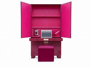 Design Sekretär Modern : ordnung schaffen mit den passenden regalen zuhausewohnen ~ Sanjose-hotels-ca.com Haus und Dekorationen