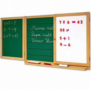 Tableau D École Mural : kindertafel schultafel kreidetafel whiteboard maltafel tafel spieltafel kreide ebay ~ Melissatoandfro.com Idées de Décoration